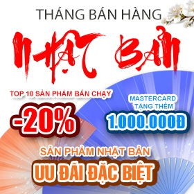 Khuyen mai thang ban hang nhat ban 2014 nguyenkim.com